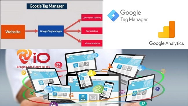lợi ích ích khi sử dụng google tag manager