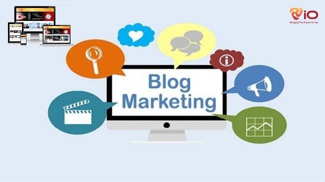 Blog Chiến lược markting hiệu quả