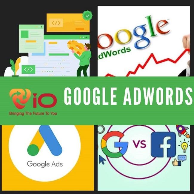 tổng hợp kiến thức chạy quảng cáo