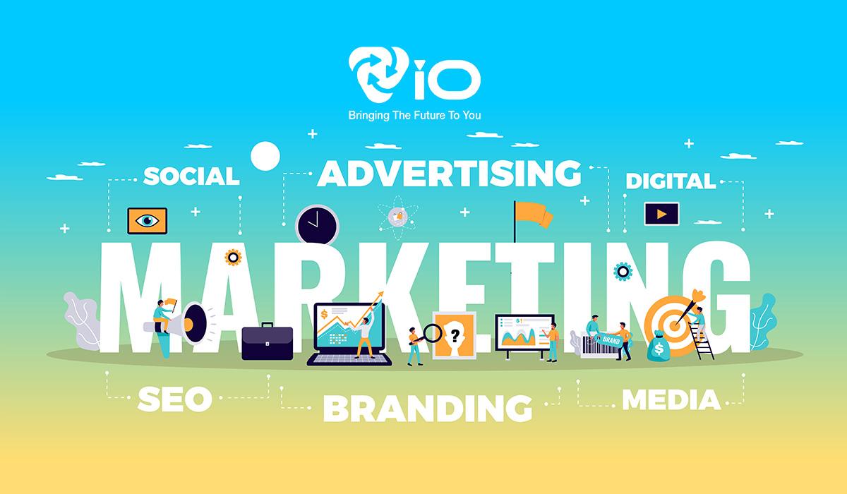 marketing tong the