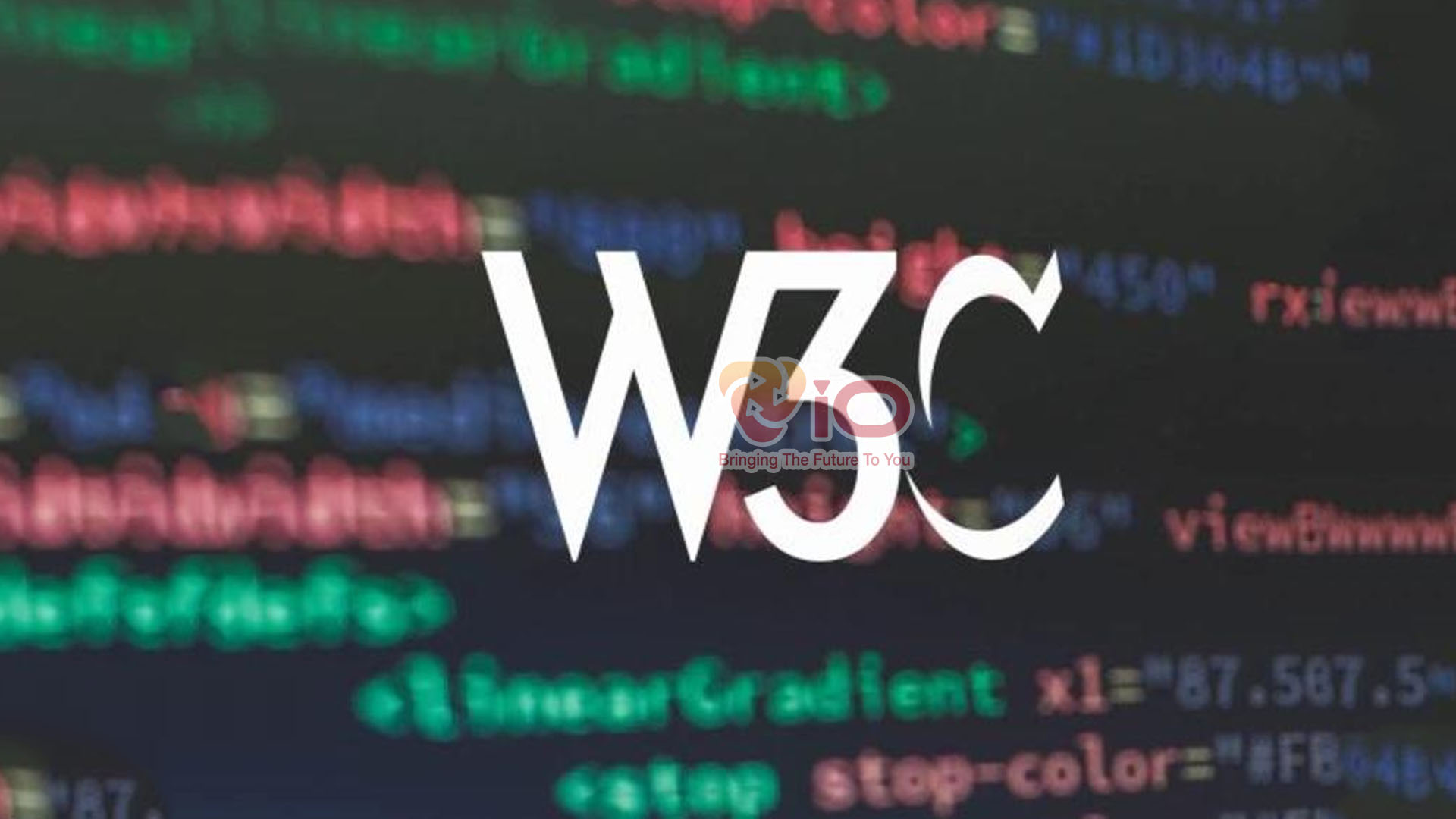 tiêu chuẩn w3c