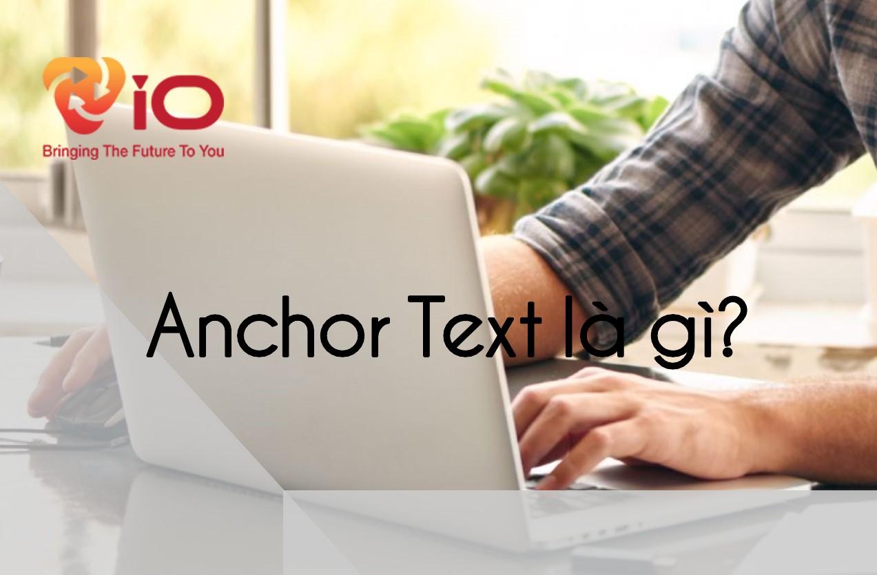 anchor text là gì?