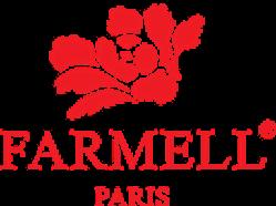 logo công ty mỹ phẩm Farmell