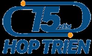 logo công ty hợp triển