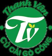logo củ cải thanh vân