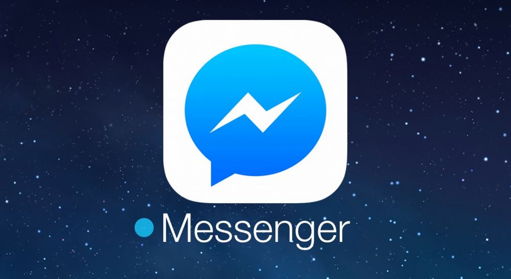 ứng dụng messenger của facebook