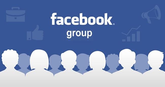 nhóm kín trên facebook