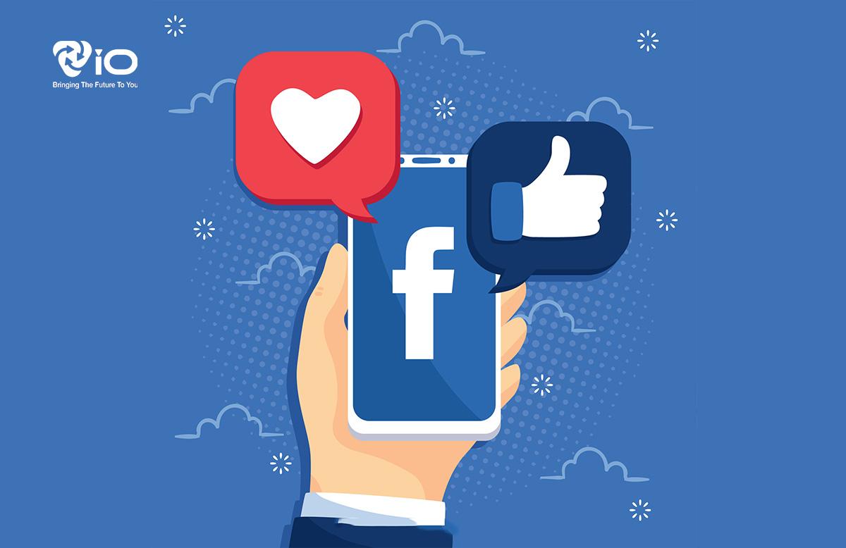 Cách tăng tương tác facebook 1