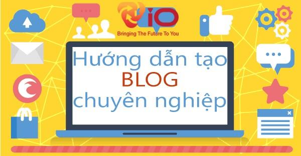 cách viết blog chuẩn