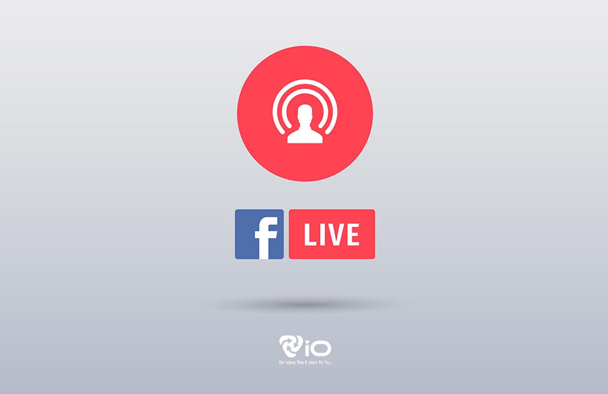 livestream facebook