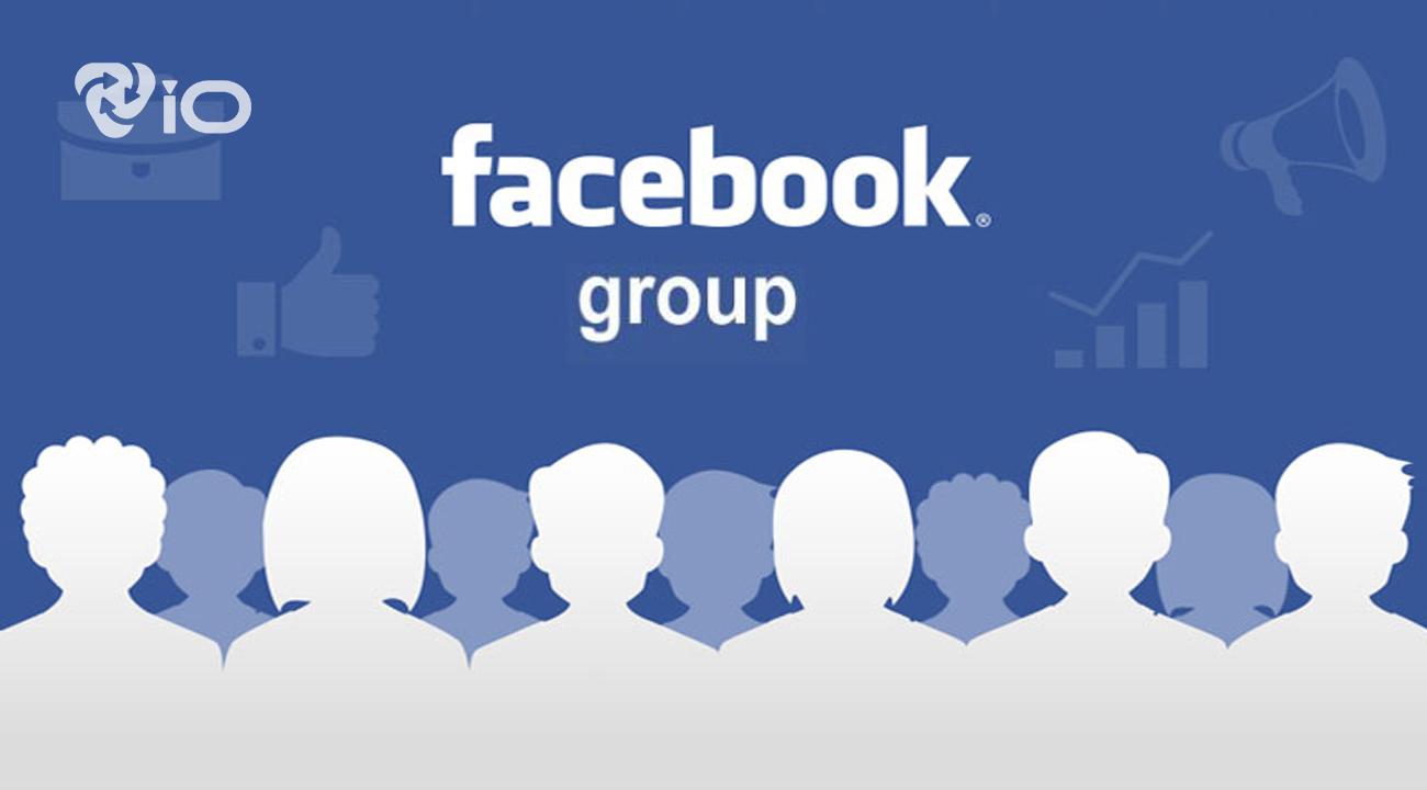 Cách xóa nhóm trên facebook