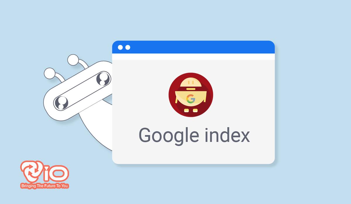 Index url