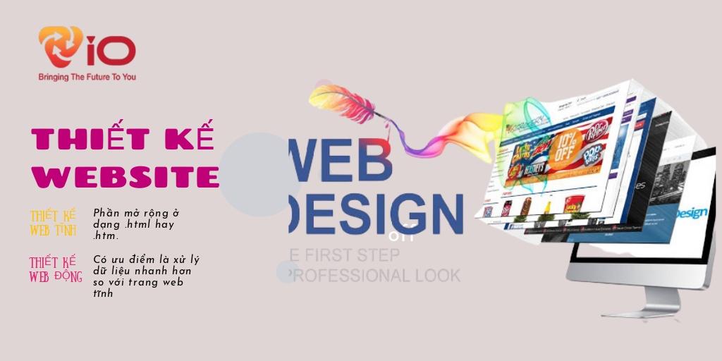 thiết kế website tại tphcm