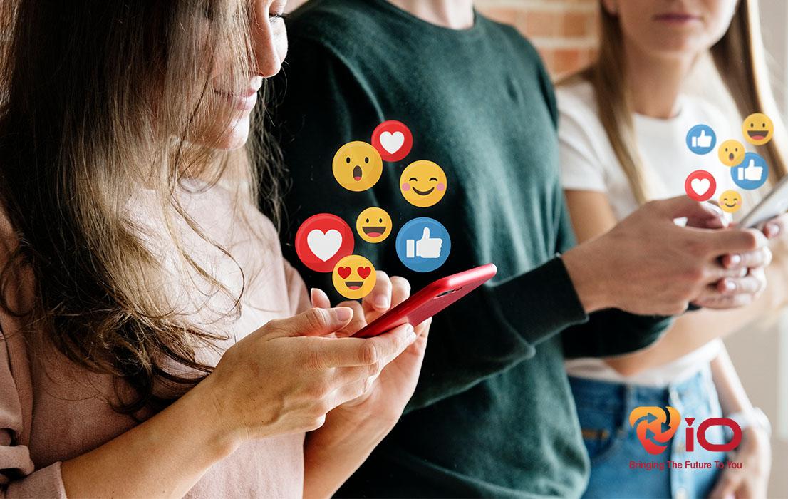Những lưu ý khi sử dụng mạng xã hội