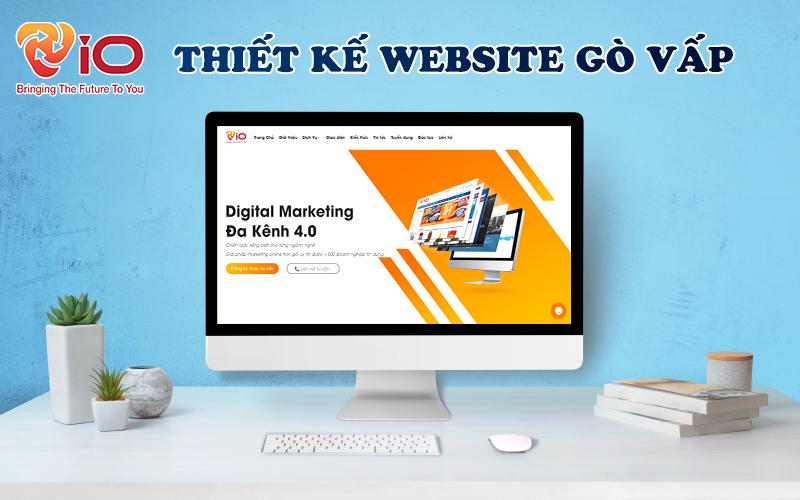 thiết kế website gò vấp 2