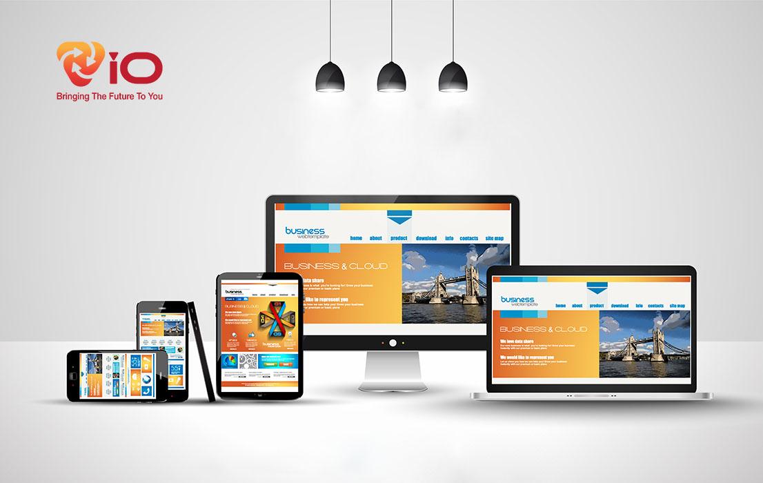 Thiết kế website Gò Vấp