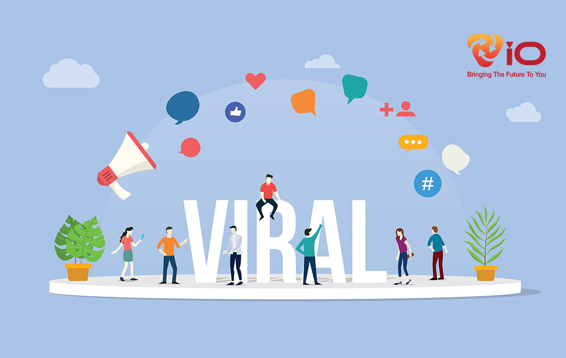 Cách tạo viral content hiệu quả