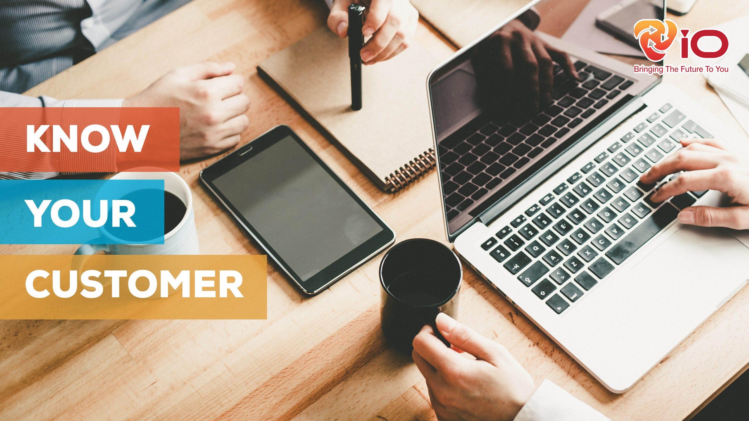 Tìm hiểu và nghiên cứu khách hàng tốt hơn