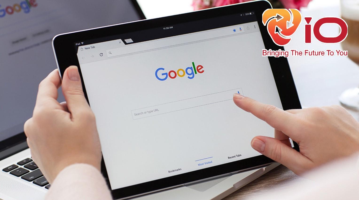 Việt Nam đang tìm kiếm điều gì trên Google?
