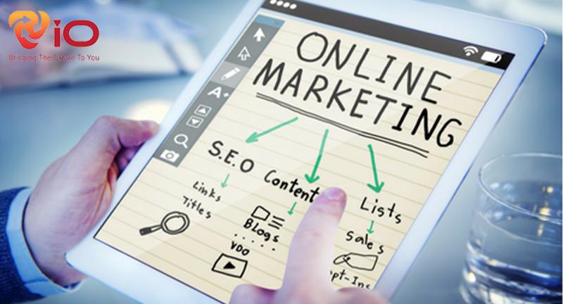 Chiến thuật và content marketing