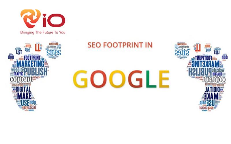 Footprint trong SEO là