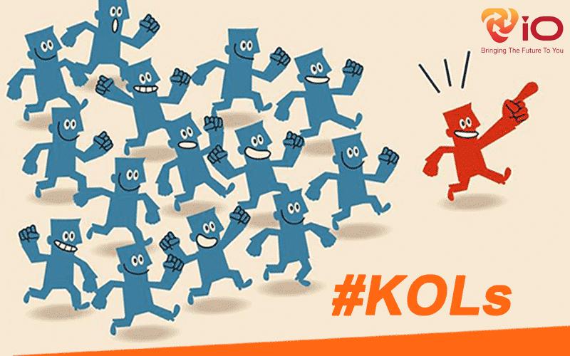 KOL là gì trong Marketing