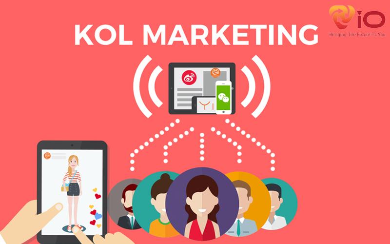 KOL trong Marketing