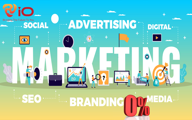 Marketing 0 đồng là gì