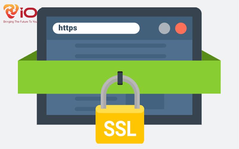Chứng chỉ số SSL là gì