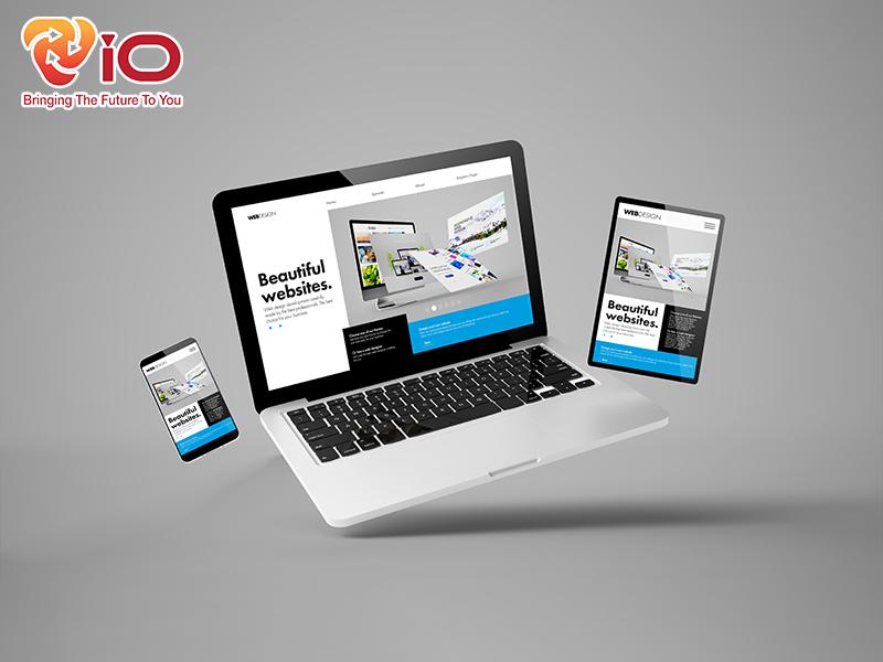 Công ty thiết kế website uy tín chuyên nghiệp tại TPHCM